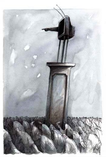 Ángel Boligán - Humor gráfico
